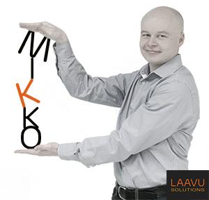 Mikko Laukka